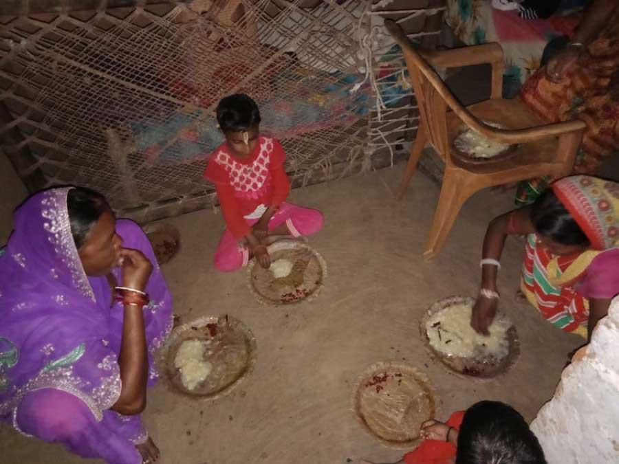 Sri Ekadasi Programme in Bokaro   1 April 2019   SCSMath